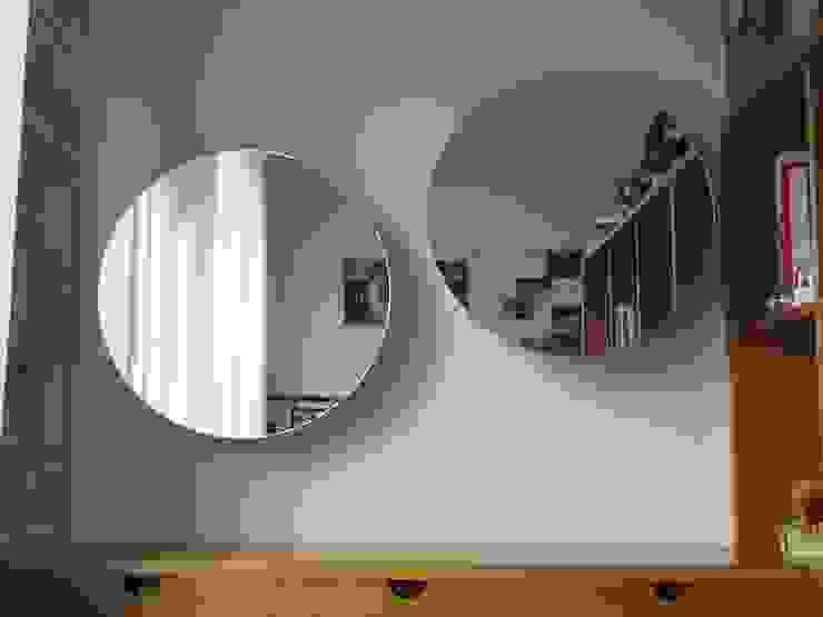 portagioie RONDO' di Frigerio Paolo & C. Minimalista Legno Effetto legno