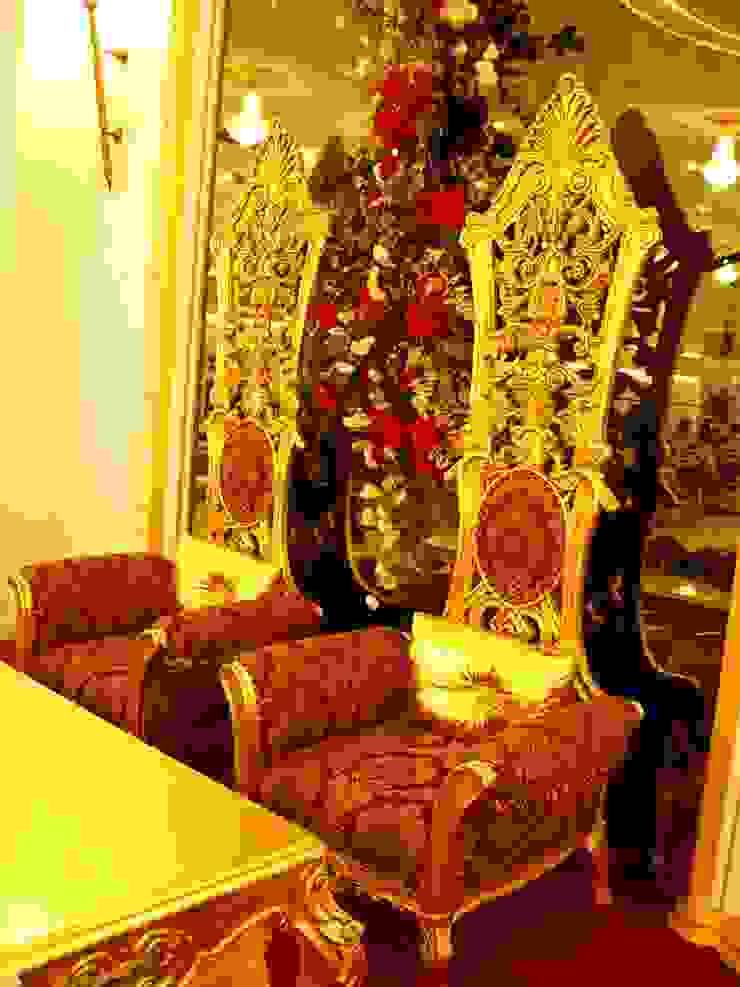 Het Paleis Klasik Yemek Odası Sonmez Mobilya Avantgarde Boutique Modoko Klasik