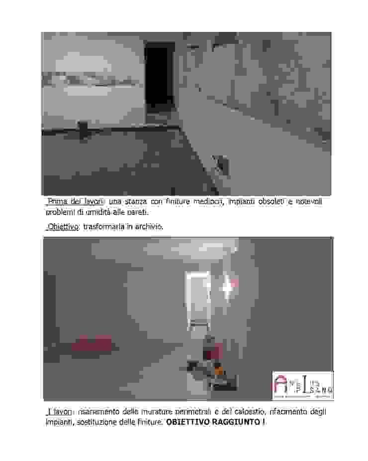 Studio Angius - Pisano