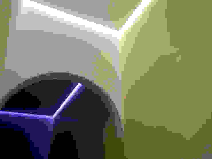 Estuque Veneziano RenoBuild Algarve Quartos modernos