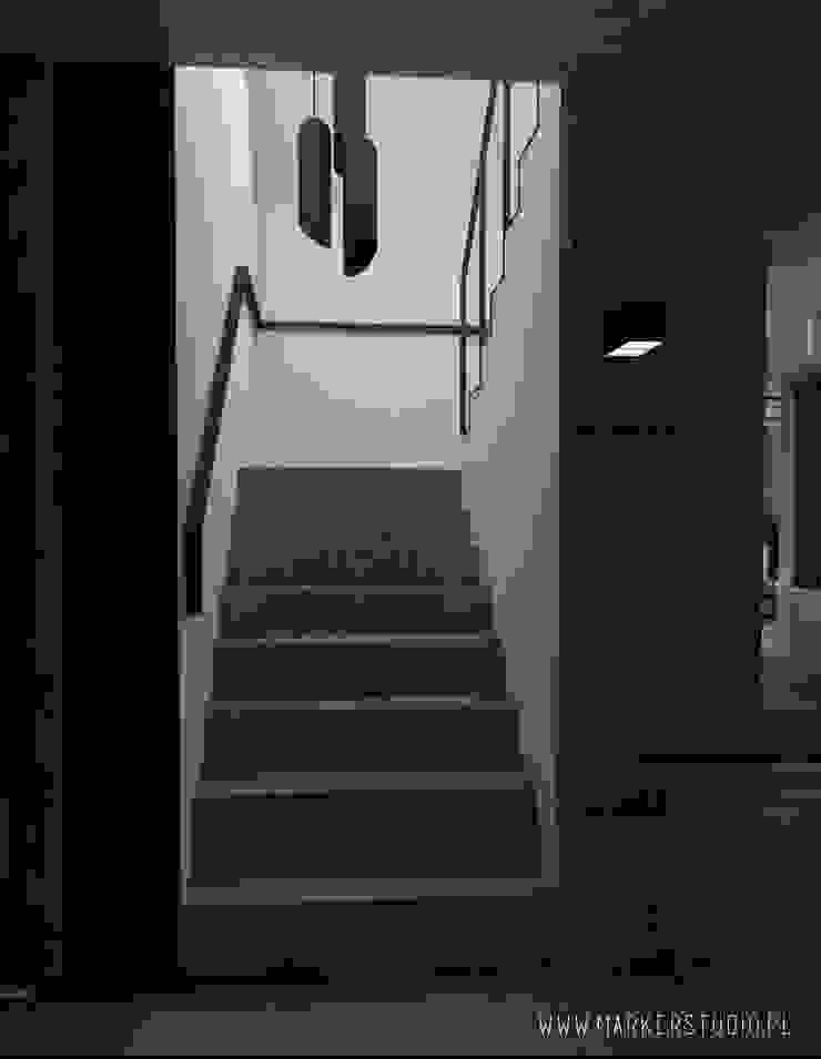 MArker Pasillos, vestíbulos y escaleras industriales