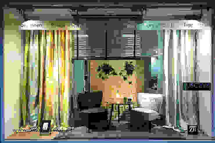 JUSCZYK raum+ausstattung Living roomSide tables & trays