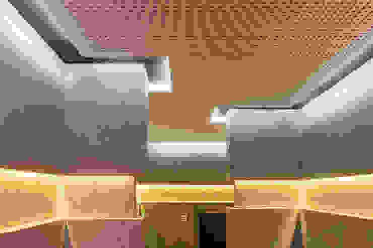 Helwig Haus und Raum Planungs GmbH Eclectic style bathroom