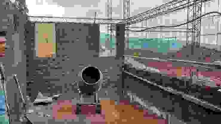 "ARQUITECTURA BIOCLIMATICA ""ECO CIMBRA"" 5 de FERRER||AGUIRRE ARQUITECTURA+DISEÑO+MUEBLES"