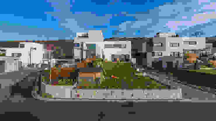 Helwig Haus und Raum Planungs GmbH Minimalist houses