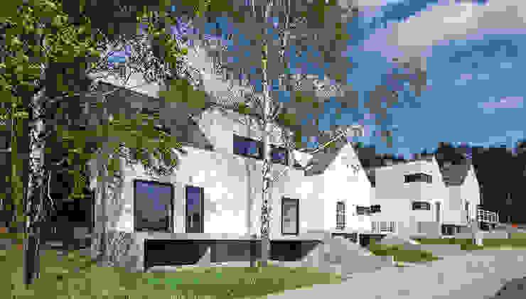 327 HILL HOUSES Zalewski Architecture Group