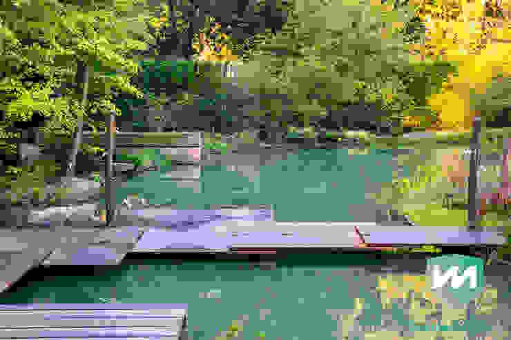 Jardines asiáticos de Van Mierlo Tuinen | Exclusieve Tuinontwerpen Asiático