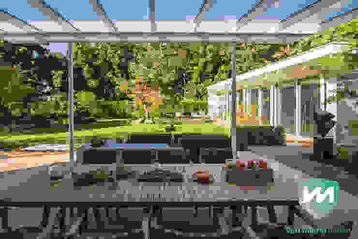 Van Mierlo Tuinen | Exclusieve Tuinontwerpen Asian style garden