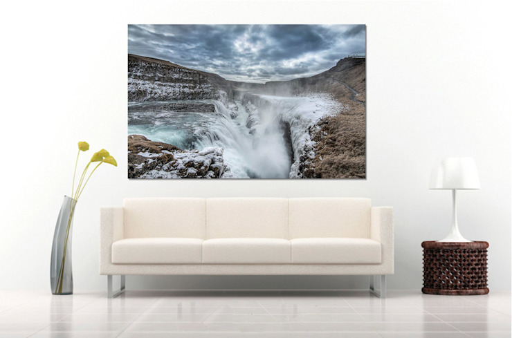 Journey to the centre of the earth, Iceland Nick Jackson Photography ArtworkPictures & paintings