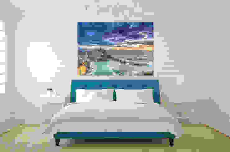 Vernazza Sunset, Cinque Terre, Italy Nick Jackson Photography ArteCuadros y pinturas