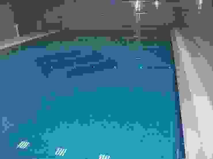 Çalışmalar Modern Havuz Endam Havuzculuk Modern