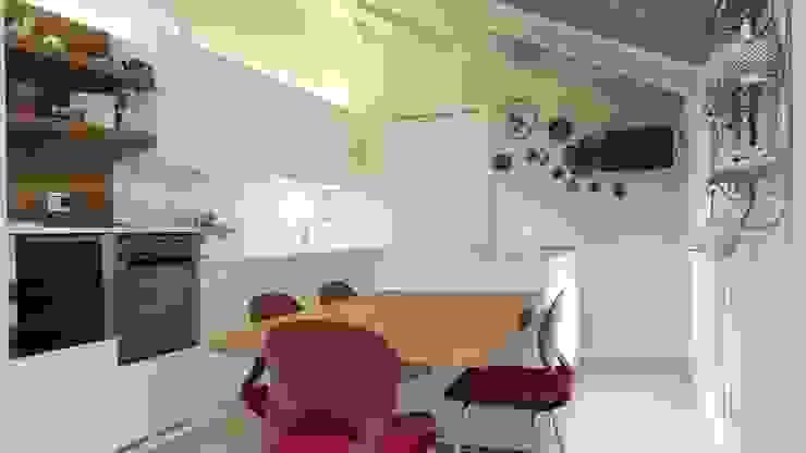 Moderne Küchen von Formarredo Due design 1967 Modern