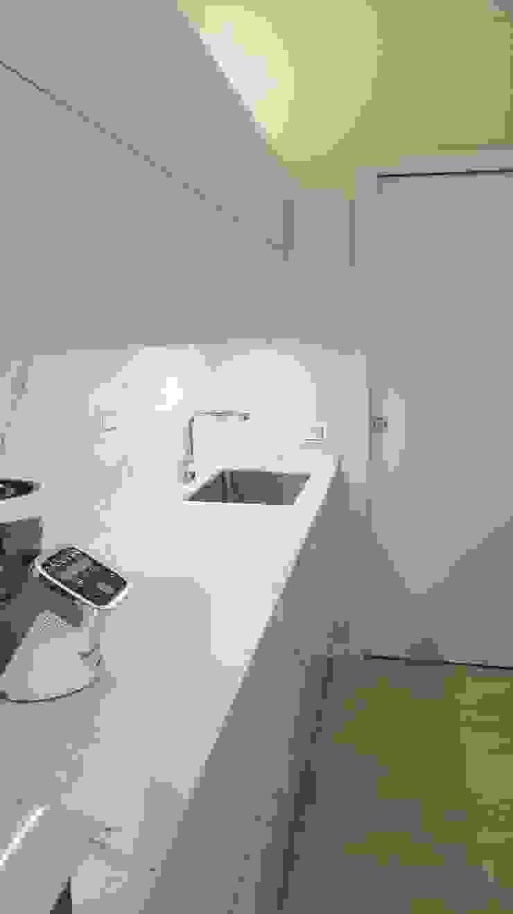 Modern Kitchen by Formarredo Due design 1967 Modern