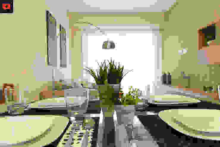 Salas de jantar modernas por Sebastian Alcover - Fotografía Moderno