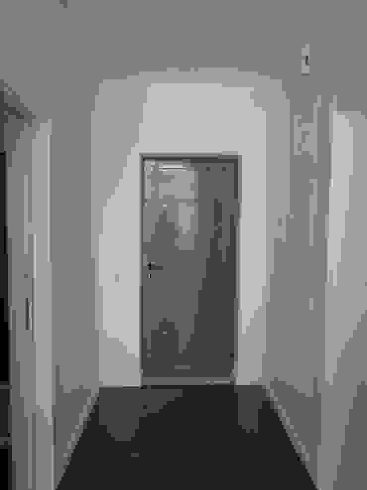 ラスティックスタイルの 寝室 の Arteprumo, LDA ラスティック レンガ