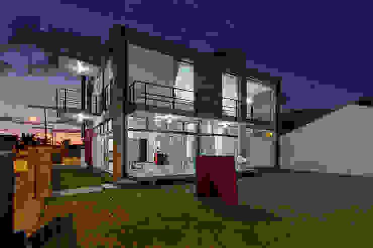 PJV Arquitetura의  주택,