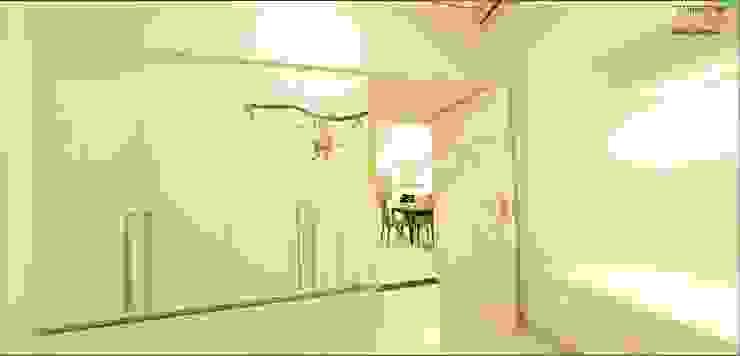 kid's bedroom: modern  by Uncut Design Lab,Modern