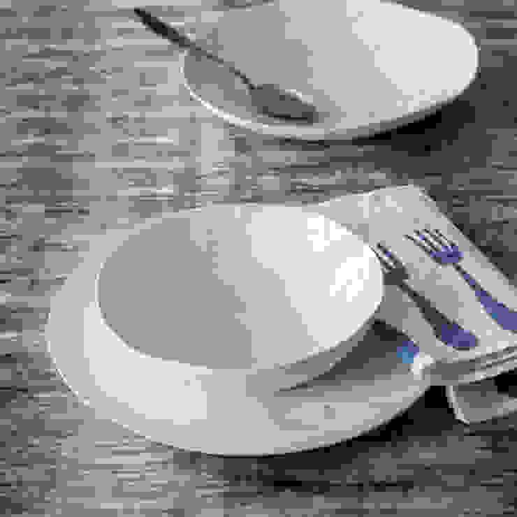 de Stamperia Bertozzi Moderno Porcelana