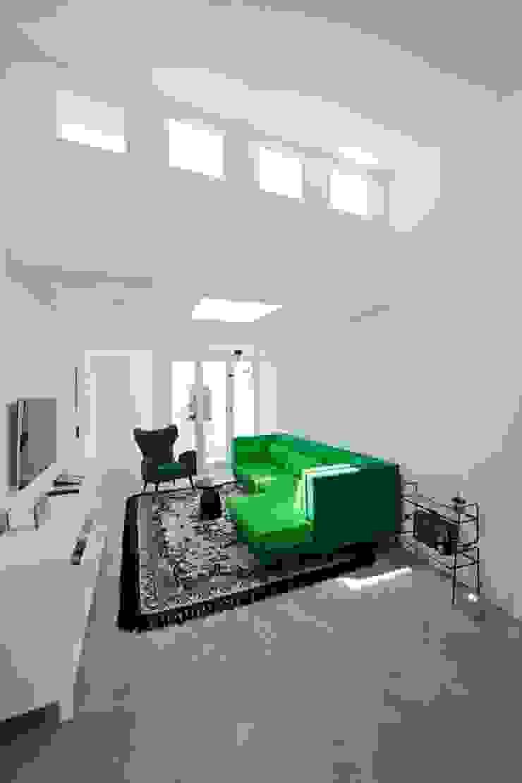 studioarte Спальня в стиле минимализм