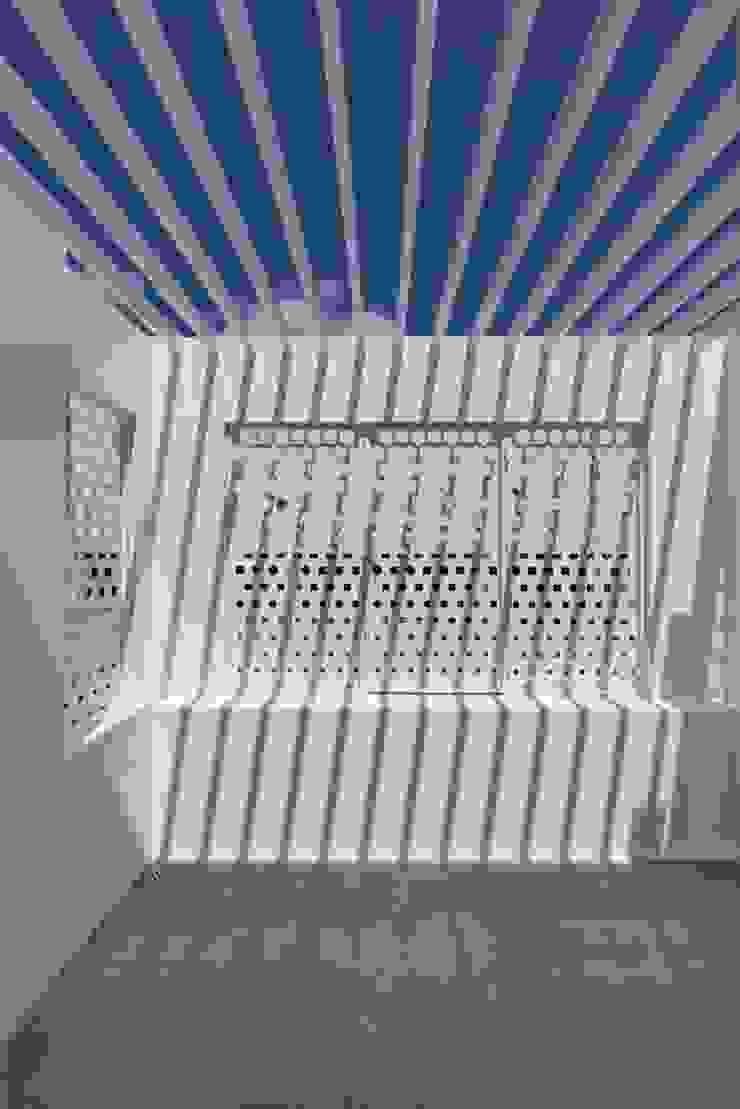 studioarte Дома в стиле минимализм