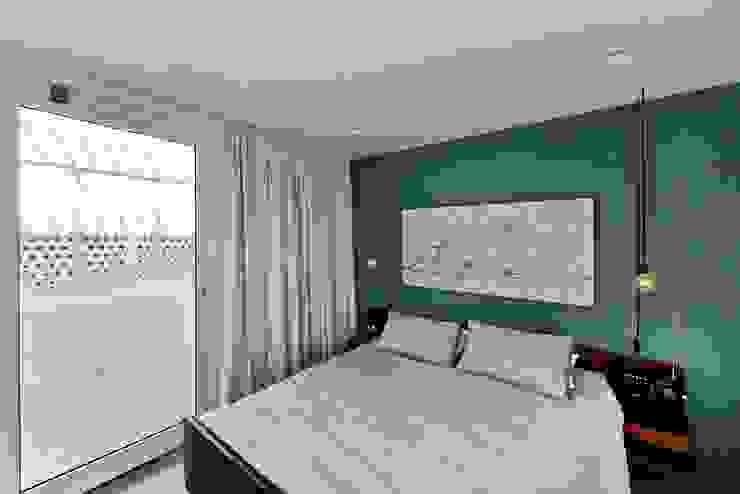 Bedroom by studioarte