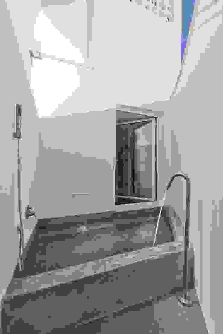 studioarte Ванная комната в стиле минимализм