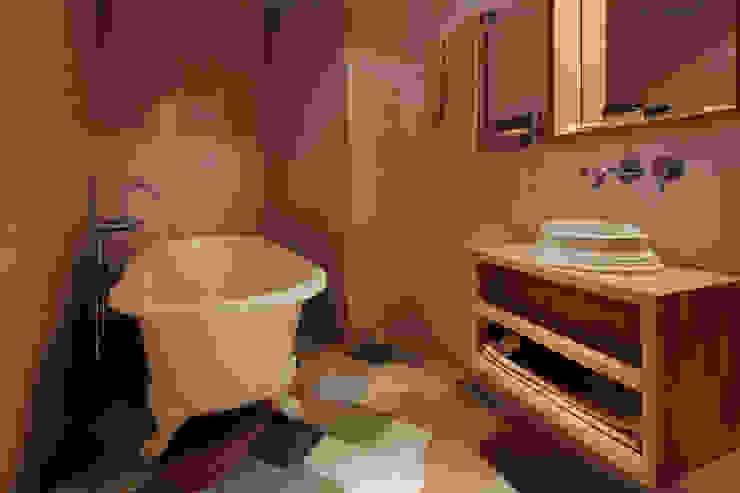 에클레틱 욕실 by FRANKEN\ARCHITEKTEN GMBH 에클레틱 (Eclectic)
