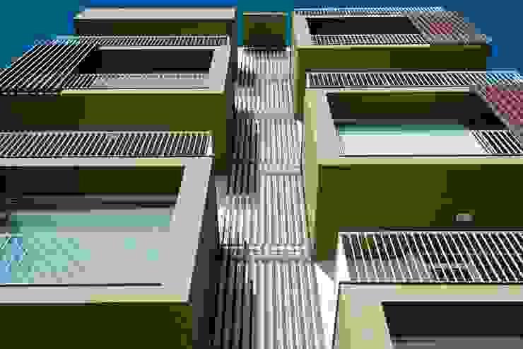 by Laboratorio di Progettazione Claudio Criscione Design Сучасний