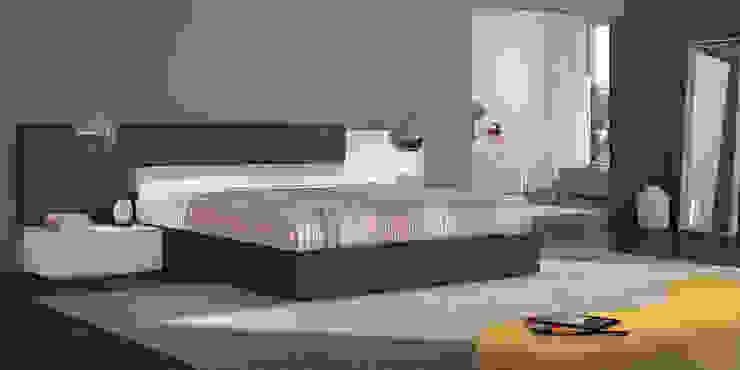 Mobiliário de quarto Bedroom furniture www.intense-mobiliario.com Chief http://intense-mobiliario.com/product.php?id_product=3238 por Intense mobiliário e interiores; Moderno