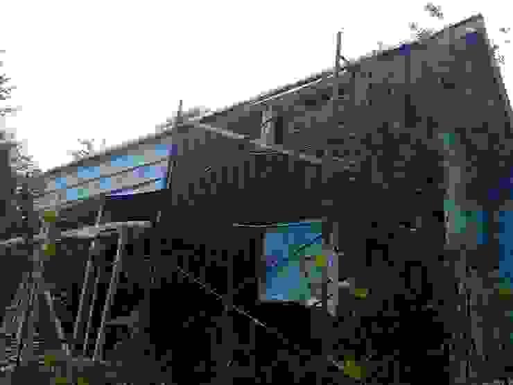 Paico Casas estilo moderno: ideas, arquitectura e imágenes