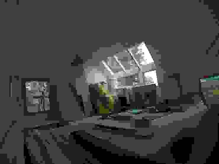 Paico Modern Bedroom