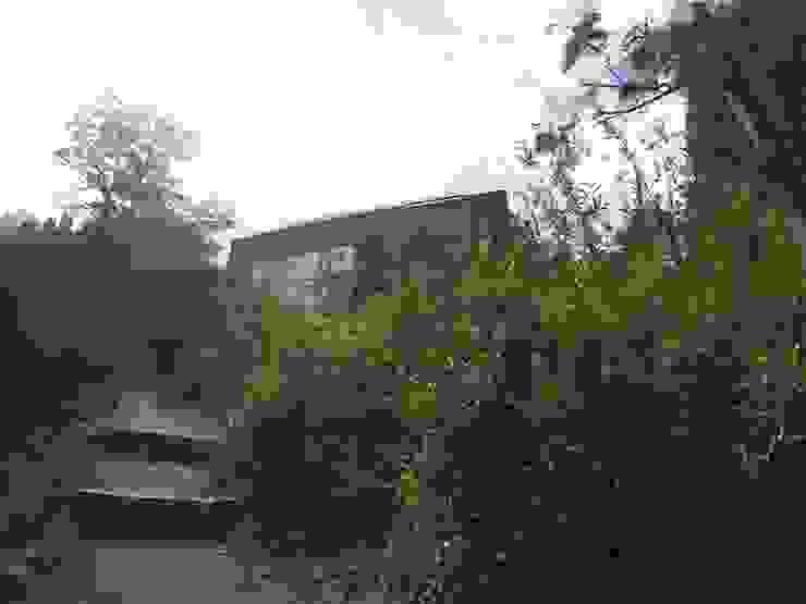 Casa Lopez Rosende: Casas de estilo  por Paico