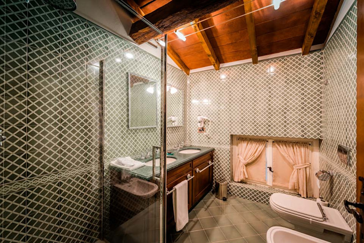 Angelo De Leo Photographer ห้องน้ำอ่างอาบน้ำ ฝักบัวอาบน้ำ