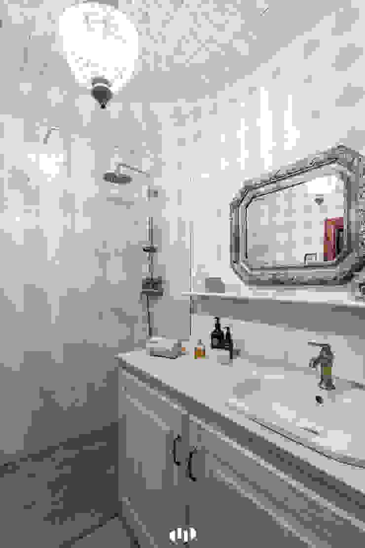 dziurdziaprojekt Salle de bain originale