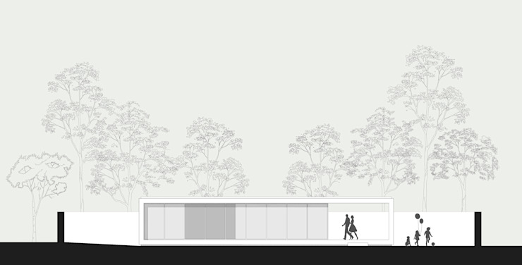 minimalist  by ARCO mais - arquitectura e construção, Minimalist