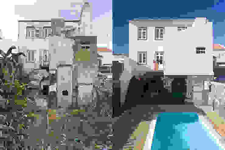 pedesaan  oleh ARCO mais - arquitectura e construção, Rustic