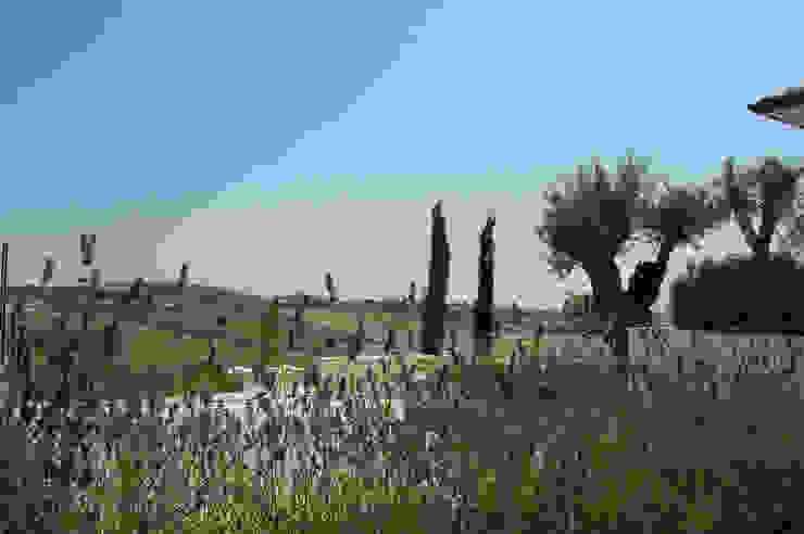 Tra le Colline GAAP Studio Giorgio Asciutti Architetto Paesaggista Giardino in stile mediterraneo
