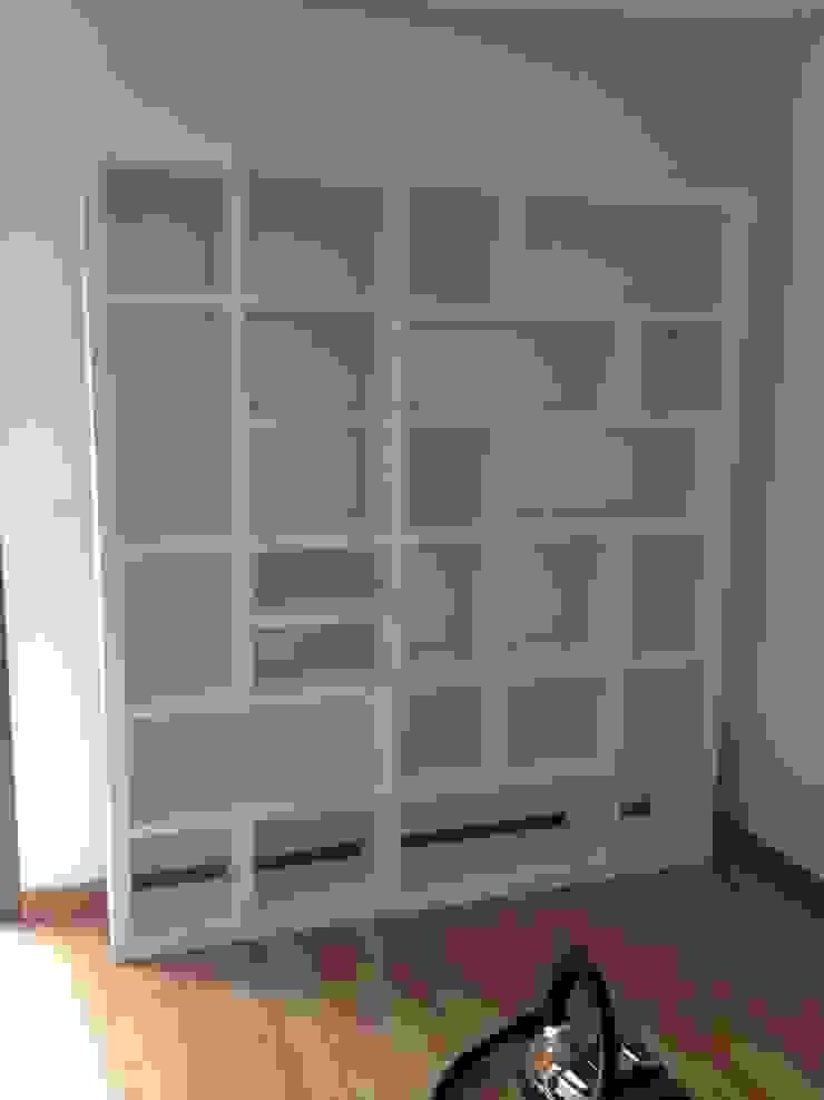 Projeto terminado por J-Cardosorepara Moderno