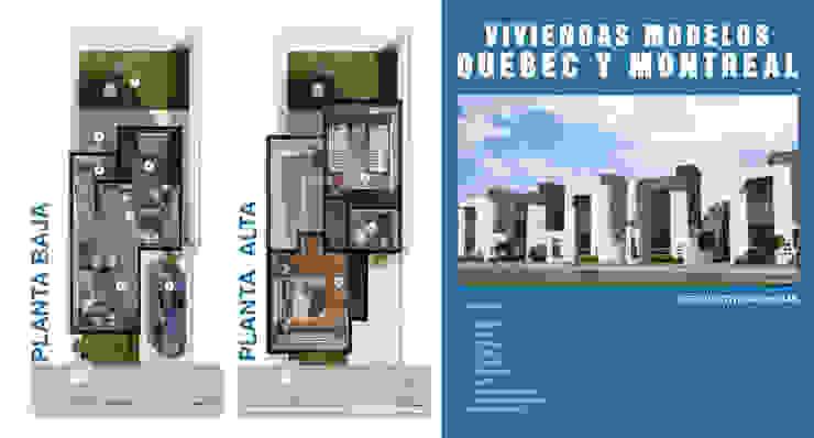 от Diez y Nueve Grados Arquitectos
