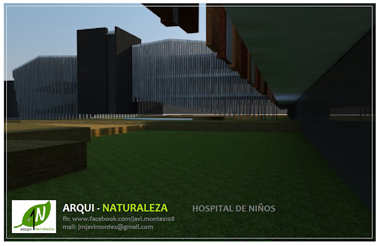 de ARQUI - NATURALEZA Moderno