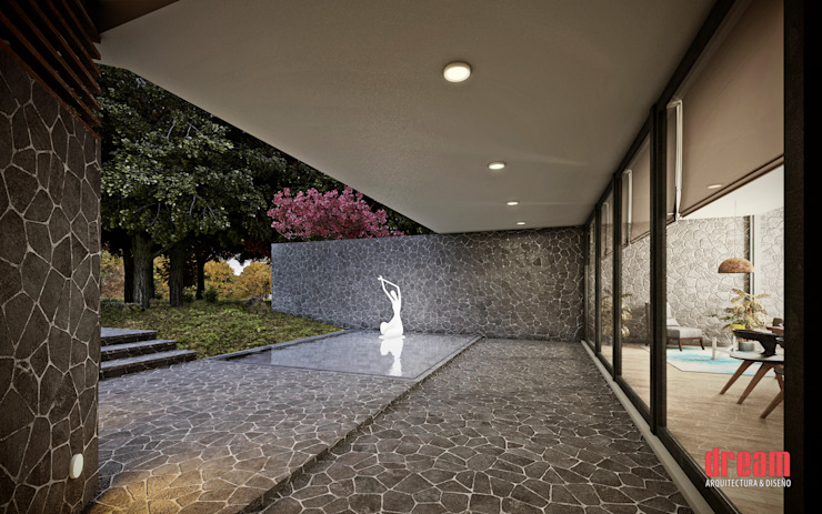 Patios by Estudio Meraki            ,