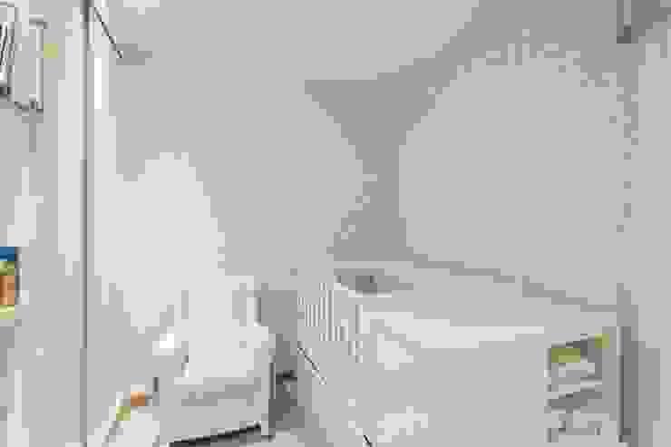 GESTION INTEGRAL DE PROYECTOS DEL NOROESTE S.L. - GESPRONOR Nursery/kid's room