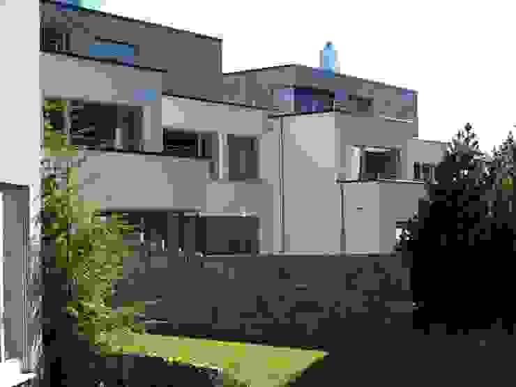 SDS Moderner Garten von ewaa Modern
