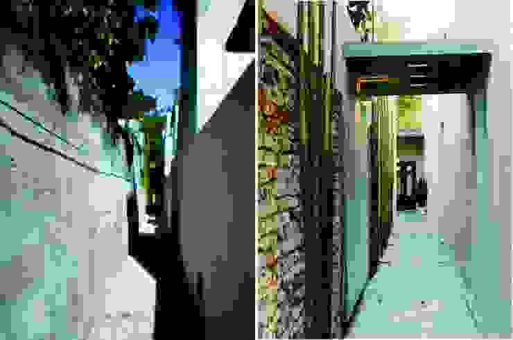 根據 Verde Urbano Arquitectura