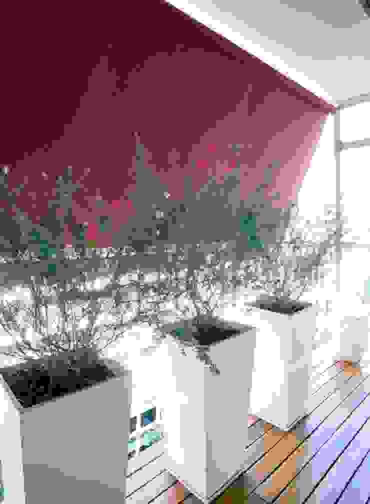 Refacción y ambientación Vivienda en triplex de Verde Urbano Arquitectura
