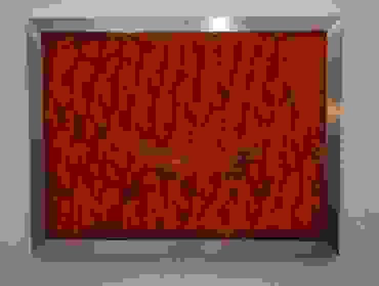 Biderrahmen: modern  von METALL*ART+MOEBEL,Modern Metall