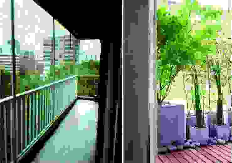 de Verde Urbano Arquitectura
