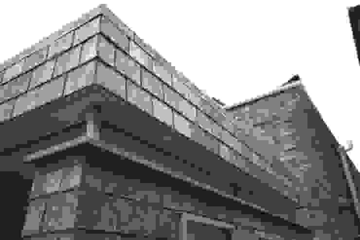 Whiterock Innes Architects Будинки Шифер