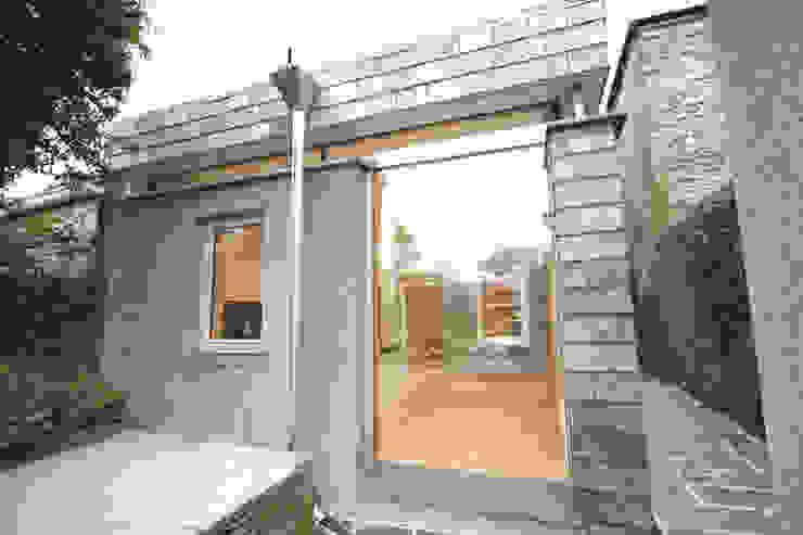 Whiterock Innes Architects Будинки