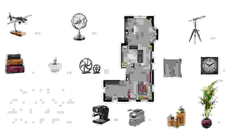 Proejct voorbeeld 2 van Sabka Design